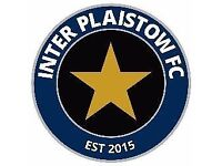 Goalkeeper needed! We're looking for a number 1 to join Inter Plaistow FC