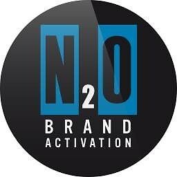 Looking for flexible, part-time work? Become a N2O Brand Ambassador- £9-10 p/h