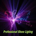 Professional Show Lighting