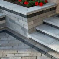 ***Still time for Landscaping. .Concrete..Interlocking**