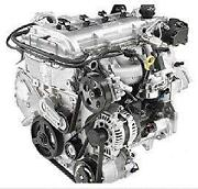 Saab 9-3 Motor
