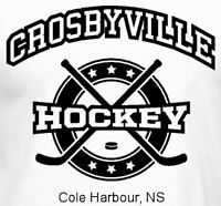 Late Night Pickup Hockey - Cole Harbour