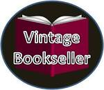 Vintagebookseller Books CDs DVDs