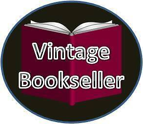 Vintagebookseller Books CDs DVDs