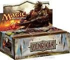 MTG Zendikar Booster Box