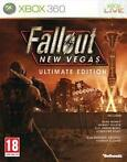Fallout: New Vegas Ultimate Edition (Xbox 360) Met garantie!