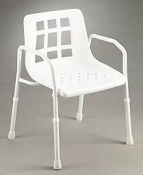 Shower chair Heathcote Sutherland Area Preview