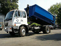 Mini bins and disposal bins for Toronto and surrounding areas!