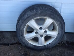 MAGS 16 POUCE honda ford nissan mazda