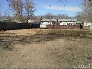Affordable Lot Across From Park!