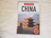 China Travel Guide Information Tourism