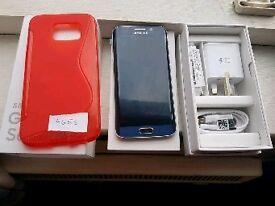 Samsung s6 edge 32GB Unlocked in very good condition