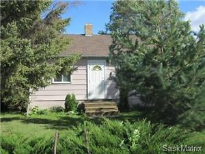 Humboldt- 2 bedroom family house for rent