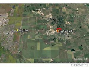 #158 RM Edenwold, NW-23-17-18-W2, Ext: 1, White City, SK. Regina Regina Area image 6