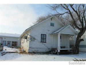Affordable Home With Large Garage/Shop in Prince, Sk