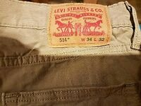 **£20** Mens Levis Brand New, Never Worn