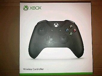 Genuine Xbox One Wireless Controller (NEW)