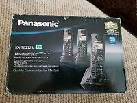 Panasonic KX-TG2723 Digital Cordles Answering System