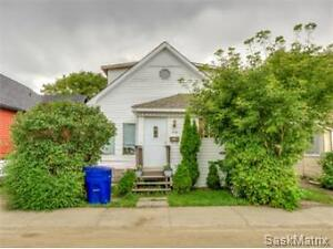 818 Outlook Avenue, Moose Jaw