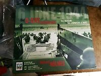 The D-Day Experience Excellent Multimedia Gift for WWII Enthusiasts