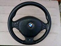 BMW sport steering wheel msport