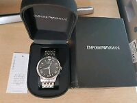 Men's Emiporio Armani Watch