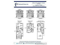 New 2 Storey with optional Regulation Suite in Harbour Landing