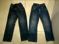 Next boys jeans size 6 years £2 for the 2
