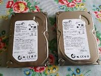 seagate hard disk drives hdd 500gb 1tb total for pc desktop computer