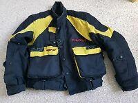 Targa motorcycle jacket size M
