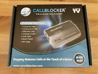 CPR Call Blocker version 105 new in box