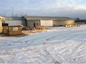 New Price! 5800 sq/ft Manufacturing Plant!
