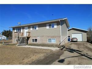 Great Starter Home with Basement Suite!