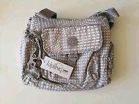 Brand new with tags Kipling L Fairfax bag
