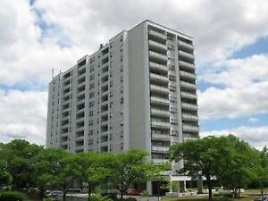 SPACIOUS UNITS - FAMILY FRIENDLY BUILDING!