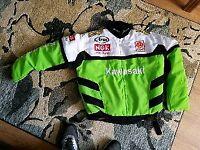 Kawasaki jacket size L