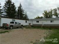 Homes for Sale in Jean Côté, Alberta $95,000