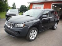 2014 Jeep Compass North A.W.D.