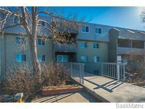 #204- 510 Laurier Street W, Moose Jaw, Sk. Moose Jaw Regina Area image 1