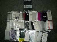 42 phone cases JobLot