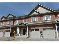 Stoney Creek Lakeside, 2 year new 3 BDRM Townhome, close to QEW