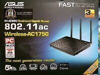 Asus RT-AC66U 802.11ac Router