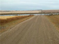 FOR SALE- Vacant Land, Perfect for your Future Dream Home!