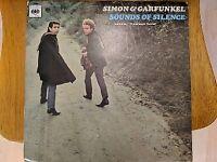 SIMON & GARFUNKEL Sounds Of Silence Music On Vinyl