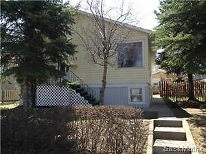 3 bedroom house with 2 car garage on south hill