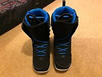Salomon Launch Snow board boots - Size 10 excellent condition