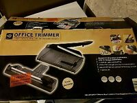 Brand New- office paper trimmer