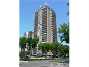 Available Novem 1 One Bedroom Fully furnished Downtown Executive