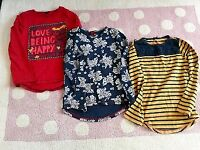 Girls bundle aged 7-8 £5 8 items