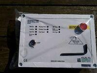 S&S Northern Merlin 2000S Gas Proving Panel Interlock System RRP £786